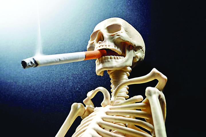 fumat Factura tigarilor: 8 milioane de morti pe an