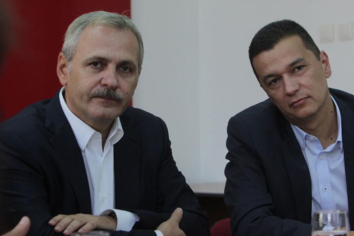 grindeanu dragnea Grindeanu a dezvaluit ce a discutat cu Dragnea: spre binele PSD