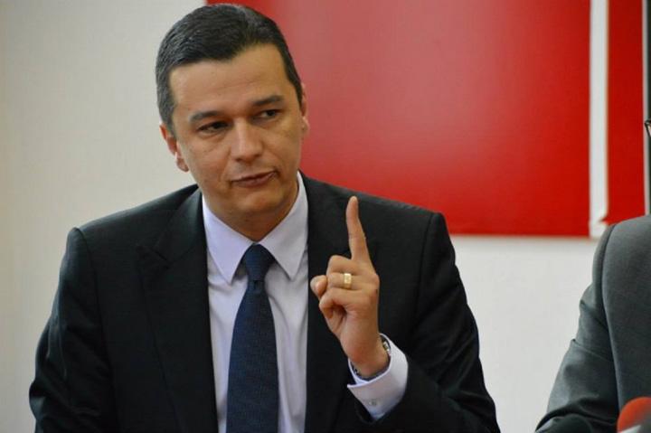 grindeanu1 Razboiul lui Iohannis cu Guvernul ingroapa Romania