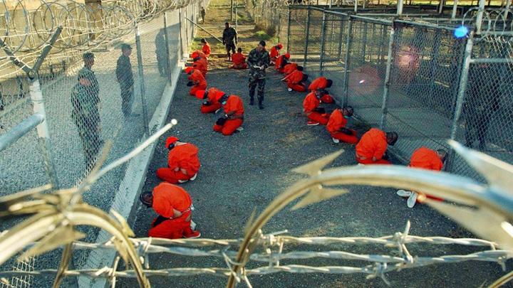 guantanamo Lotul 9/11, audiat la Guantanamo