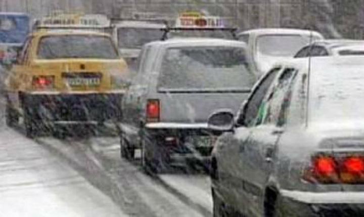 iarna taxi Ploiesti Politistii, calare pe taximetristii care fac preturi