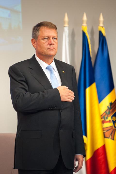 iohannis suceava DGSE ul francez preia Romania de la CIA!