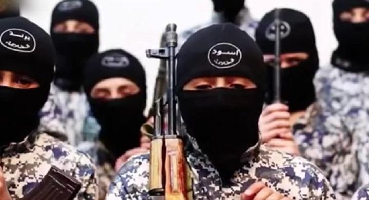 "isis Ce ""lectii"" preda ISIS ""copiilor Califatului"""