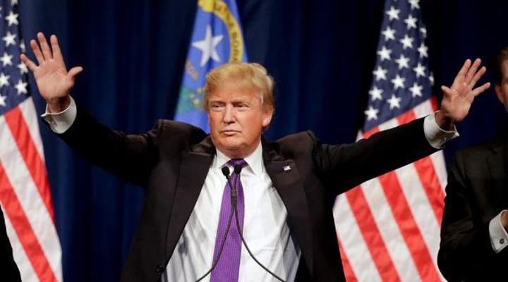 jackpot 1 milion de dolari pentru caseta pornstarului Trump