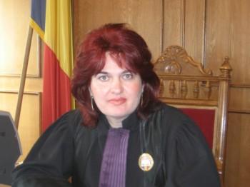 judec 350x262 Judecatoarea Mariana Ghena, noua sefa a CSM