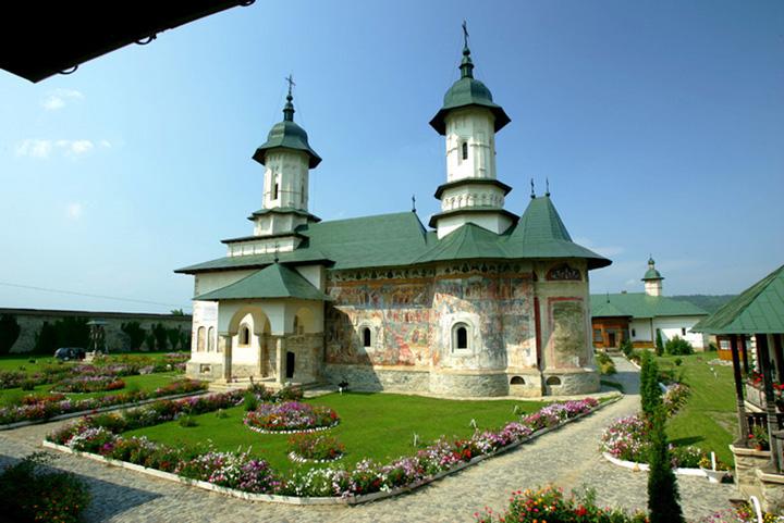 manastirea rasca bucovina Vacante gratis pentru un milion de bugetari