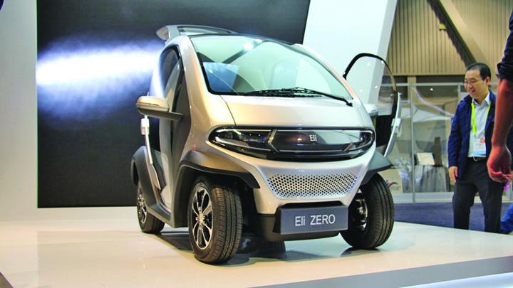 masina eli2 Guvernul iti da 10.000 de euro ca sa si iei masina electrica