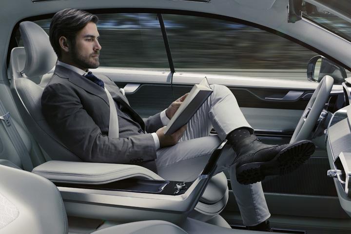 masini autonome Copiii nascuti in 2017 nu vor conduce masini niciodata