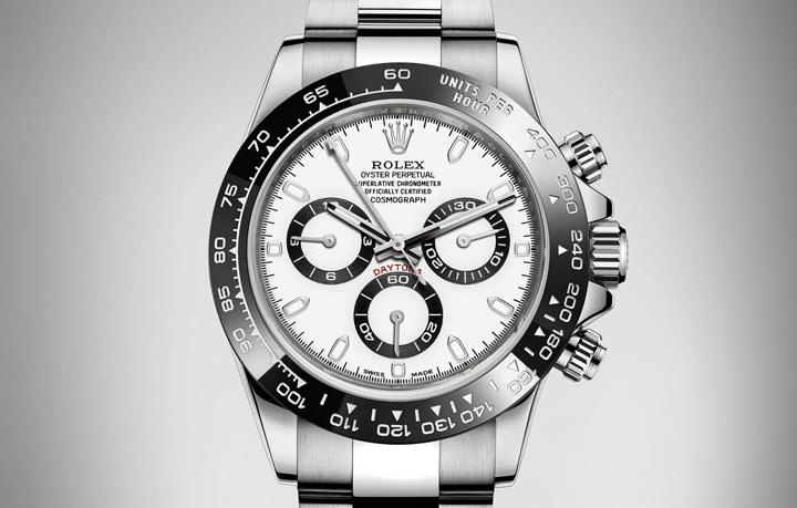 maxresdefault Cel mai faimos ceas Rolex, expus la Paris!