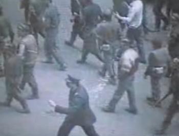miner 350x266 Procurorii cer ajutorul oamenilor pentru a identifica zeci de victime ale Mineriadei din 1990