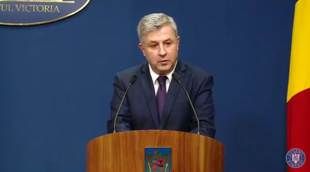 ministru2 Raspunsul ministrului Justitiei: nu are de gand sa retraga proiectele de ordonanta