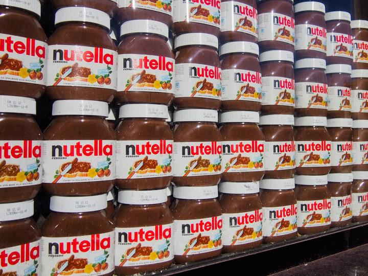 nutella Este Nutella cancerigena?