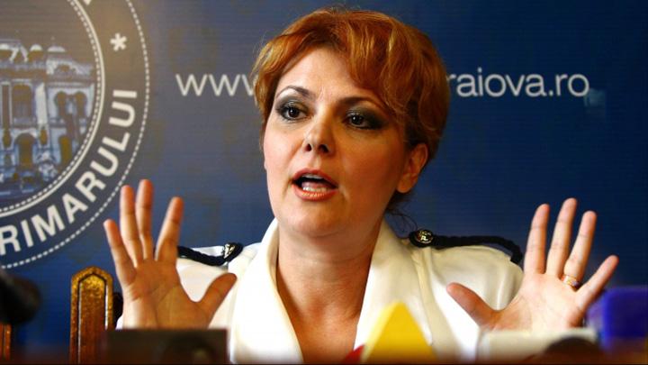 olguta vasilescu Vasilescu: Dragnea ar putea fi presedintele Romaniei