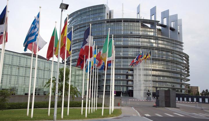 parlamentul05 UE respinge 75% din proiectele Romaniei!