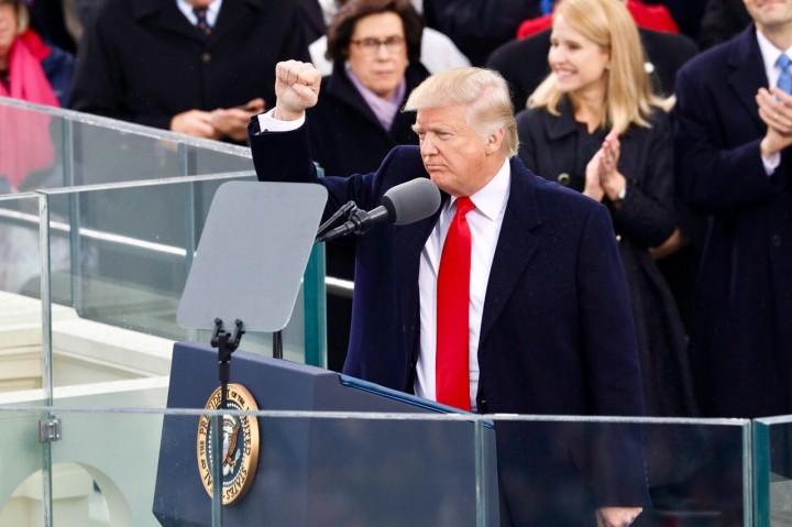 presed 720x479 Cum vede Trump protestele si ce le a raspuns criticilor