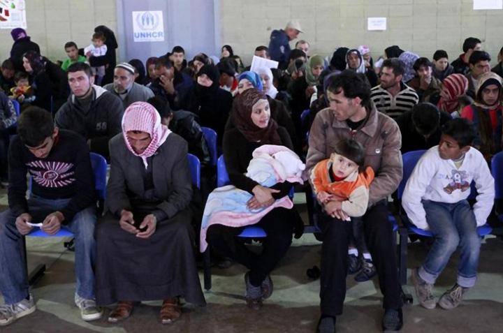 refugiati sirieni 1024x679 You're fired! Ai tradat!