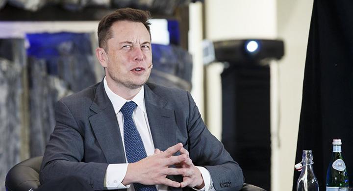 tesla Din cauza traficului, seful Tesla isi trage tunel
