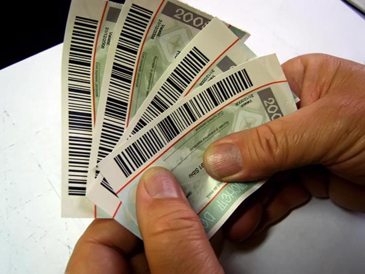tichete de masa vestic.ro  Bugetarii au ramas fara bonuri de masa pana in martie