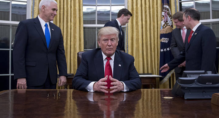 trump birou Fantoma lui J. Edgar Hoover bantuie visul american