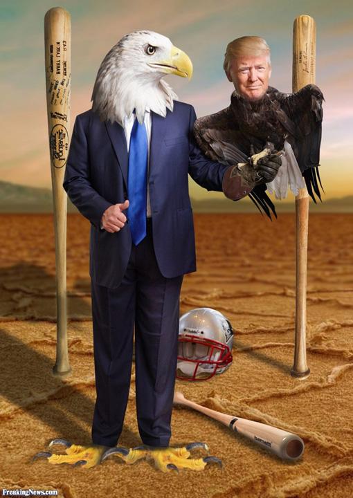 trump31 Trump nu e un Vadim altoit cu Becali
