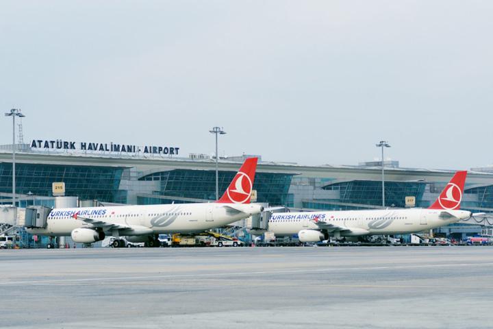 turism Turcia: Turismul, pe marginea prapastiei!