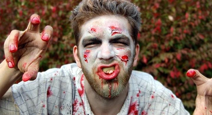 zombie Un atac global zombie ne ar ucide in 100 de zile