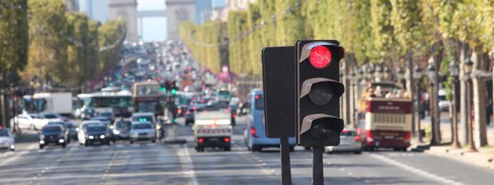 11839425 Franta vrea sa renunte la semafoare!