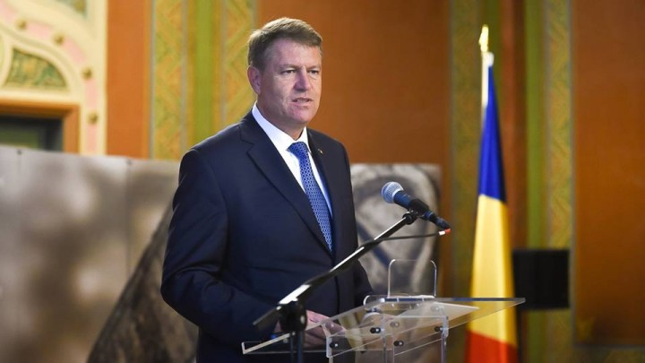 14908357 1156013607819222 6783875851360084120 n iohannis 720x405 Cand anunta Iohannis data referendumului