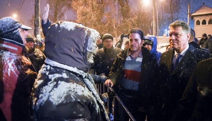16602939 1260247854062463 8780889515390797957 n ioh 720x412 Raspunsul lui Iohannis pentru protestatari: Am inteles mesajul lor. Nu voi demisiona