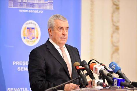 16832020 1588459267835549 8291151992456043622 n tariceanu Tariceanu, dupa sedinta Coalitiei: cele doua propuneri de ministri, foarte bune