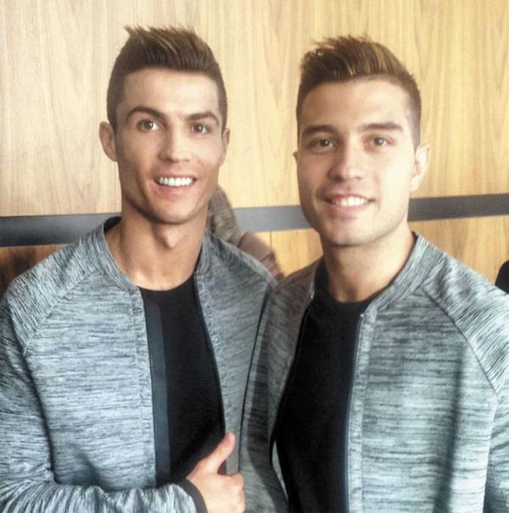 19 A Foto1 LUN 1016x1024 El este sosia lui Cristiano Ronaldo