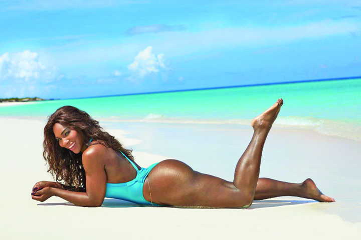 BUN SWIM158 TK4 01243 rawWMFinal1920 Serena Williams isi arata super formele!