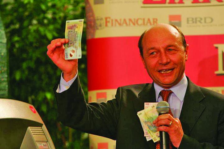 Basescu bani Parchetul General cere verificarea averii lui Traian Basescu