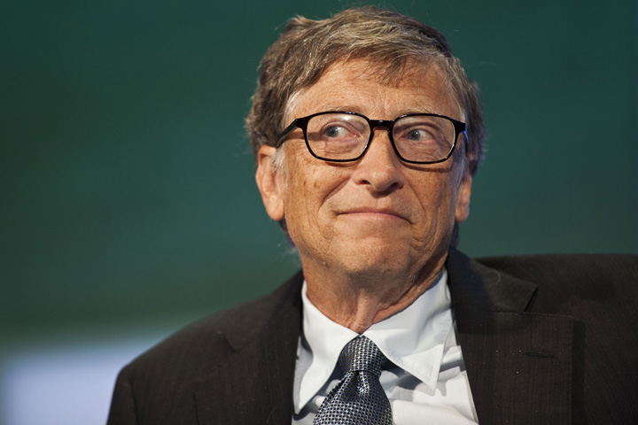 Bill Gates starts new clean energy fund Nici Microsoft, nici Apple nu ar fi obtinut cod de TVA in Romania