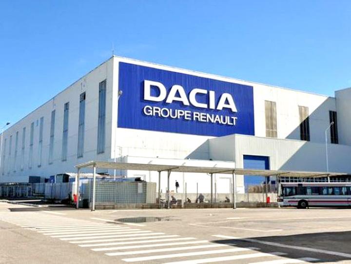 Dacia Dacia, in conflict cu importatorii de masini!