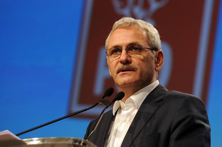Dragnea PSD PSD, partidul coruptilor