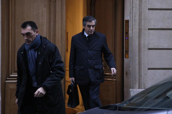 France Fillon Scandal Prezidentialele din Franta, la mana procurorilor
