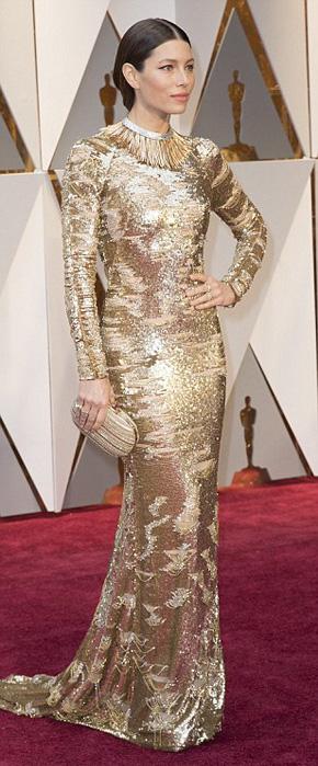 Jessica Biel 1 Romanisme la Oscar