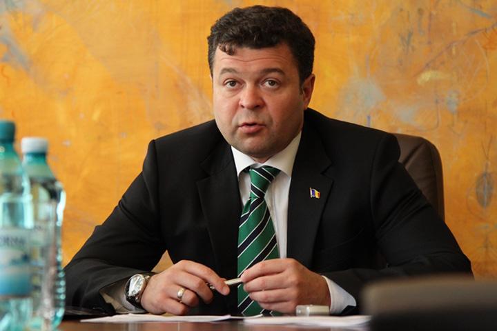 Marilen Pirtea rector UVT 1 Deputat galant cu partidul