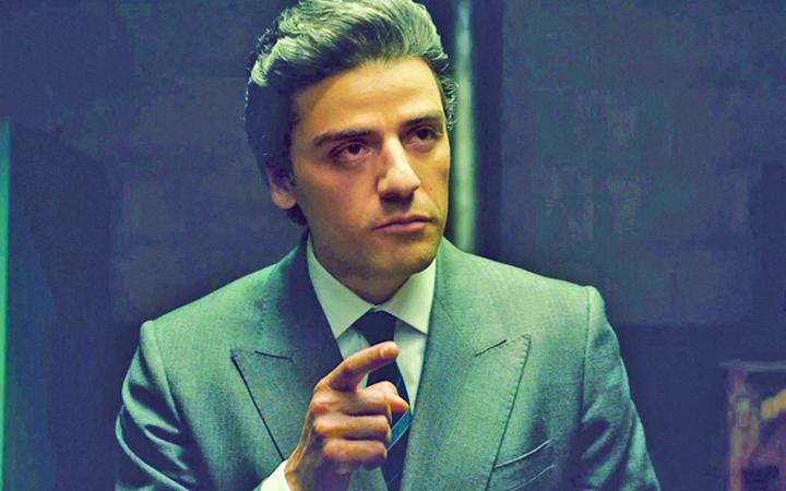 """Oscar Isaac Un nou """"Scarface"""", in 2018"""