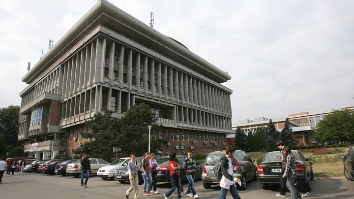 Politehnica Bucuresti ALERTA! Dispar 30 de specializari din 8 facultati