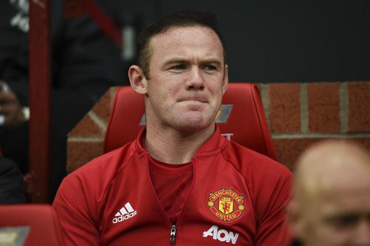 Rooney Wayne Rooney, fotbalistul cel mai bine platit din lume