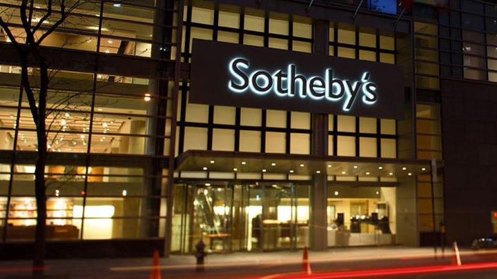 Sotheby s 4 Licitatie erotica Sotheby's cu ocazia Valentine's Day