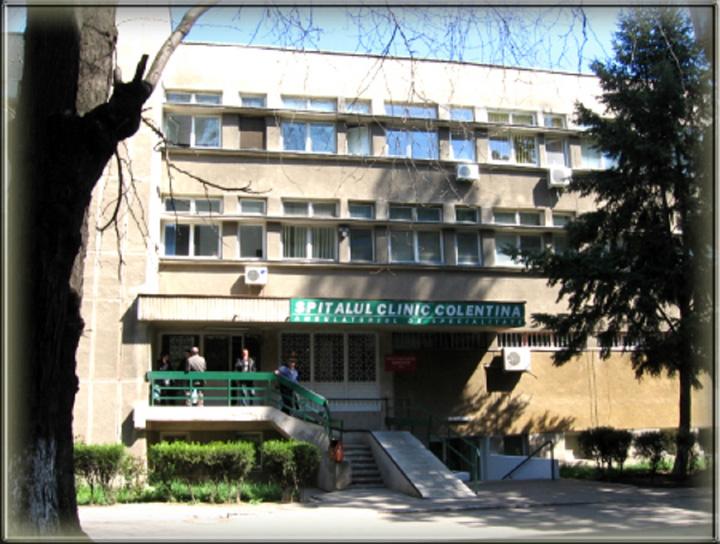 Spitalului Colentina a fost demis de Gabriela Firea La Spitalul Colentina, lipsa de personal condamna bolnavii la moarte
