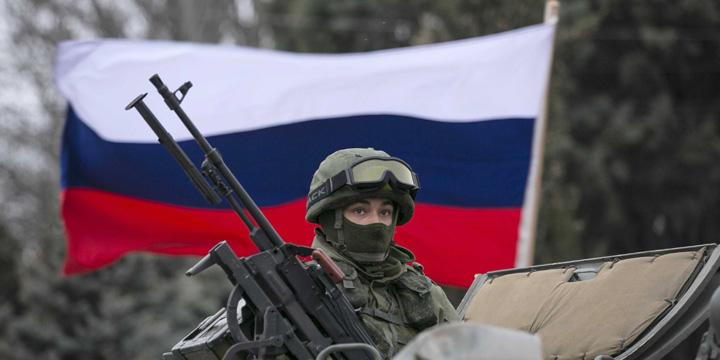 armata rusăs BOMBA! Locuitorii din patru state NATO ar vrea sa fie aparati de Rusia!