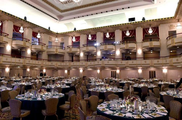astoria9 Chinezii inchid celebrul Waldorf Astoria