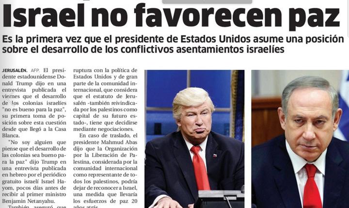 baldwin Presa vrea sa boicoteze dineul cu Trump