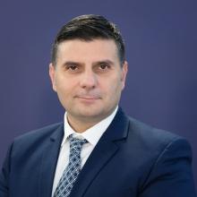 big alexandru petrescu Alexandru Petrescu, mutat de la Economie la Mediul de Afaceri