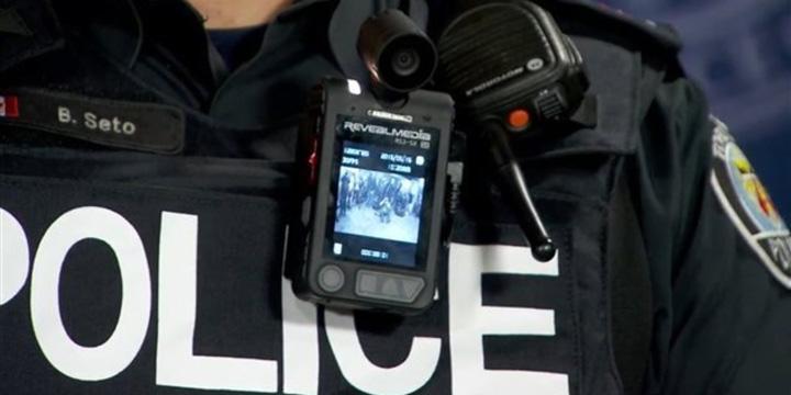camera politie 23.000 de camere portabile pentru NYPD