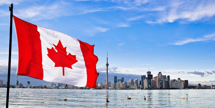 canada 8 E oficial! Vom merge fara vize in Canada